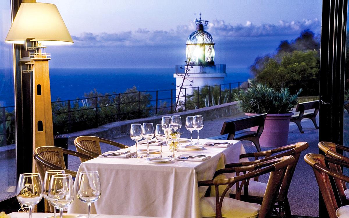 Hotel Far San Sebastià