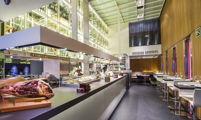 Albora Restaurante